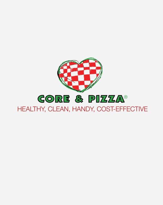 Core e Pizza