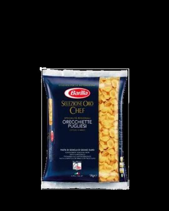 Orecchiette No. 56 Oro Chef Barilla 9x1kg