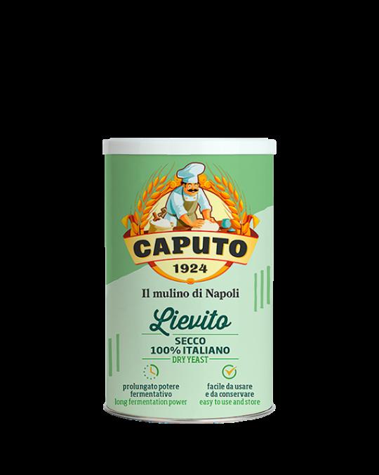 Italian Dry Yeast Caputo 100gr