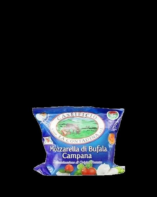 Buffalo Mozzarella D.O.P. Contadina 24x125gr