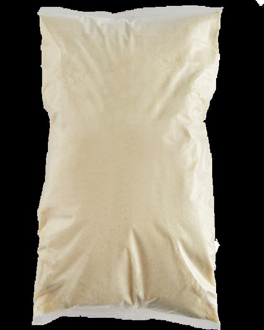 Grated Pecorino Romano Bag 1x1kg