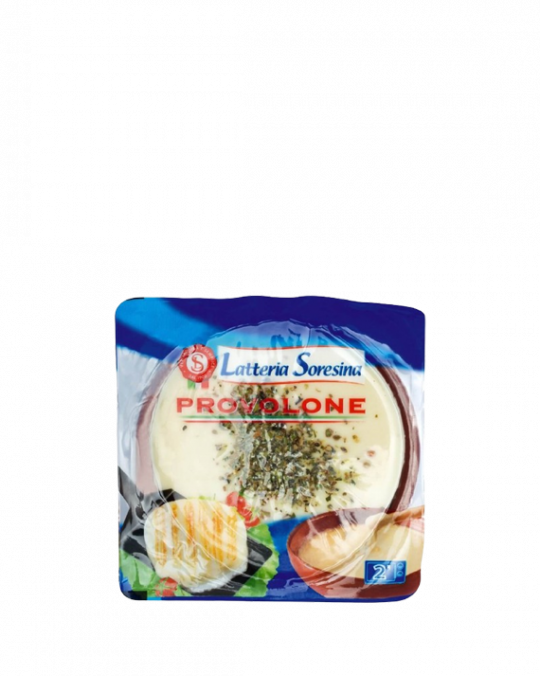 Mild Provolone Dolce Grill Slice & Tarrine 12x200gr