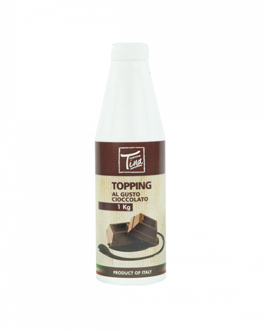 Chocolate Topping 1L