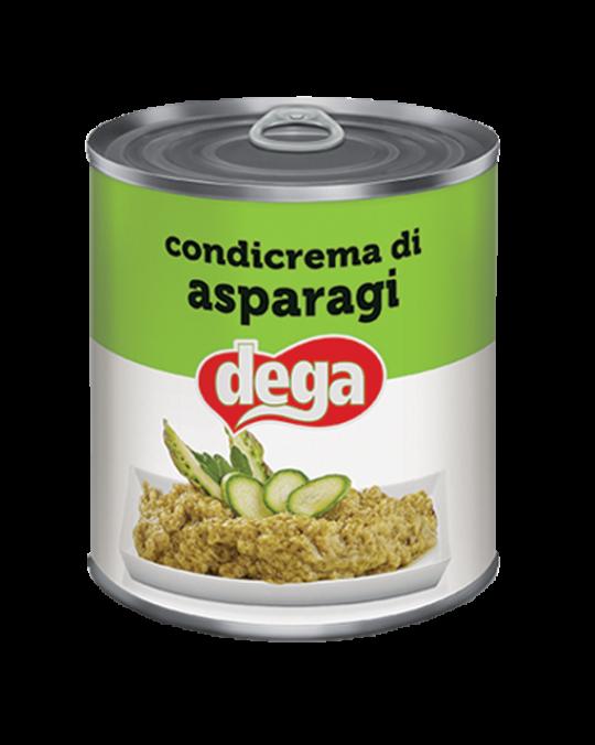 Asparagus Spread Dega 800gr