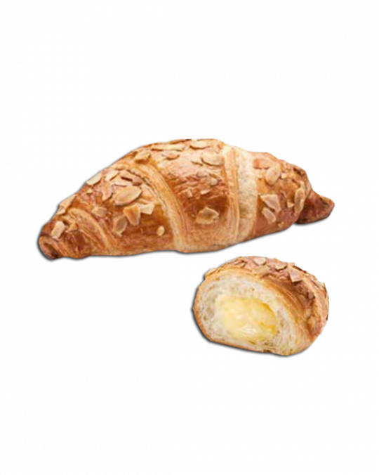 Extra Almonds Cornetto Extra Mandorla Dolce Milano 52x95gr