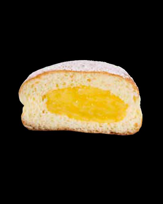 Cream Filled Krapfen Crema Dolce Milano 24x80gr