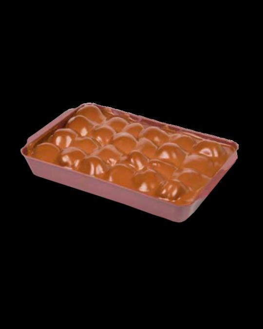 Chocolate Profiterol Cacao Vaschetta Dolce Milano 1.2kg
