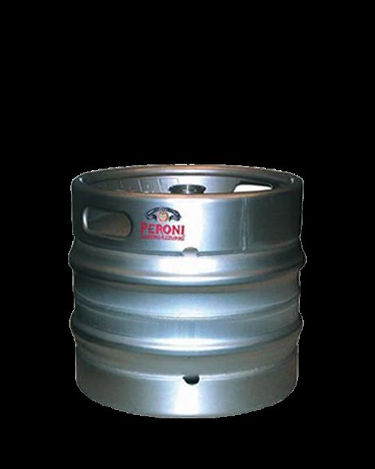 Peroni Nastro Azzurro Beer 5.1% Keg 30L