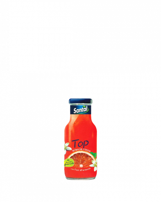Blood Orange Juice Arancia Rossa Santal 24x25cl