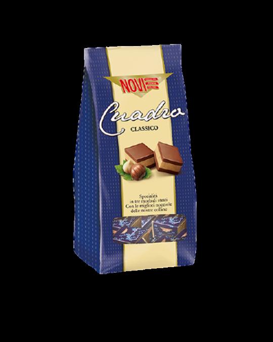 Novi Cuadro Classico Chocolates 10x150G Cod. 3405