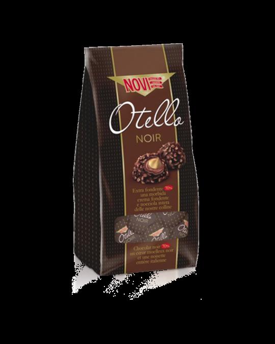 Novi Cuadro Noir Dark Chocolates 10x150G Cod. 3407