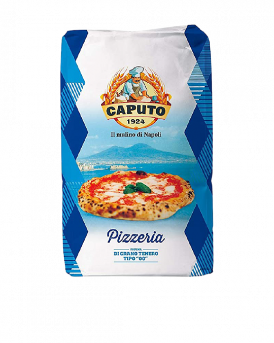 00 Blue Flour Farina Tipo 00 Blu Caputo 15kg