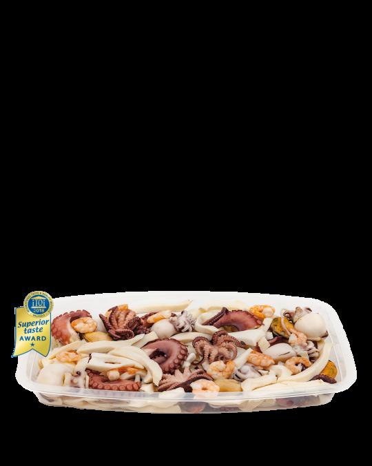 Seafood Salad Renna Tub 2kg