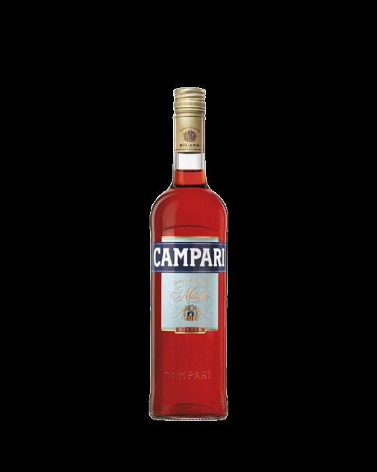 Bitter Campari 25% 70cl