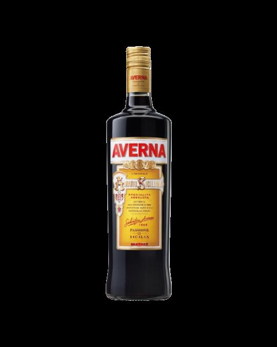 Amaro Averna 29% 70cl