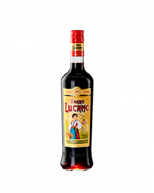 Amaro Lucano 28%x700ml