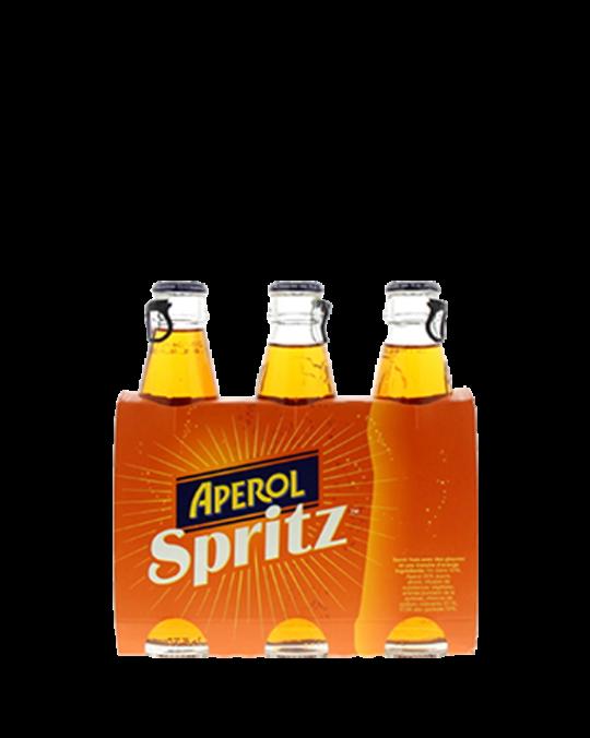 Aperol Spritz 9% 24x17.5cl