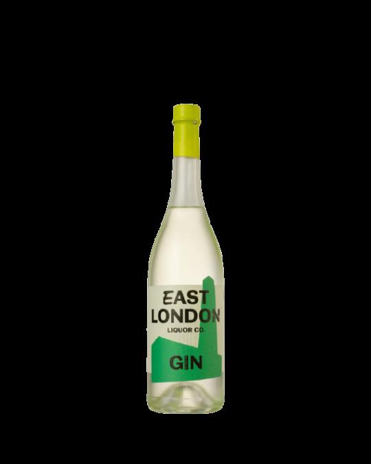 London Dry Gin 40% - East London Liquor 70cl