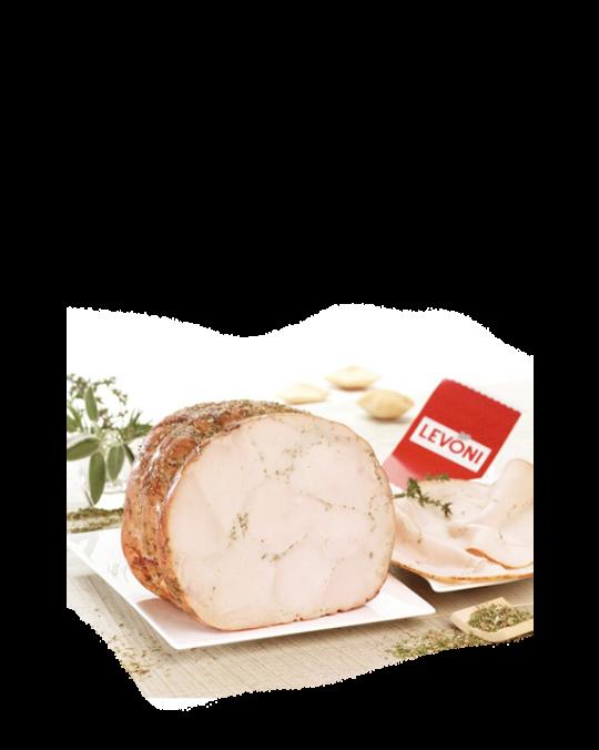 Chicken Breast with Herbs Petto di Pollo Alle Erbe Levoni 2.5kg