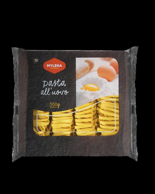 Tagliatelle Egg - Uovo Cucina 10x500gr