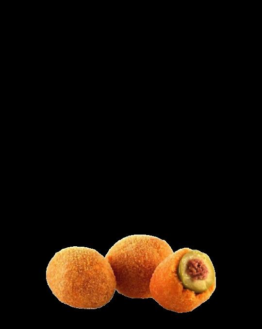 Olives Ascolane 1kg