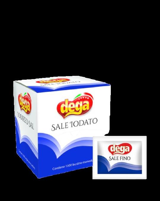 Fine Salt Sale Fino Sachets Dega 1000x2gr