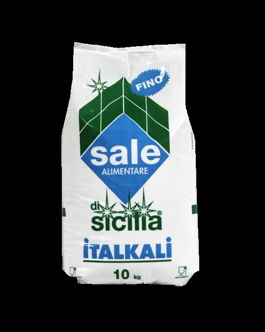Fine Sea Salt Sale Fino Marino 10kg