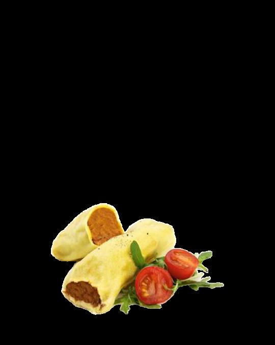Cannelloni alla Fiorentina Pasta&Pasta 350gr