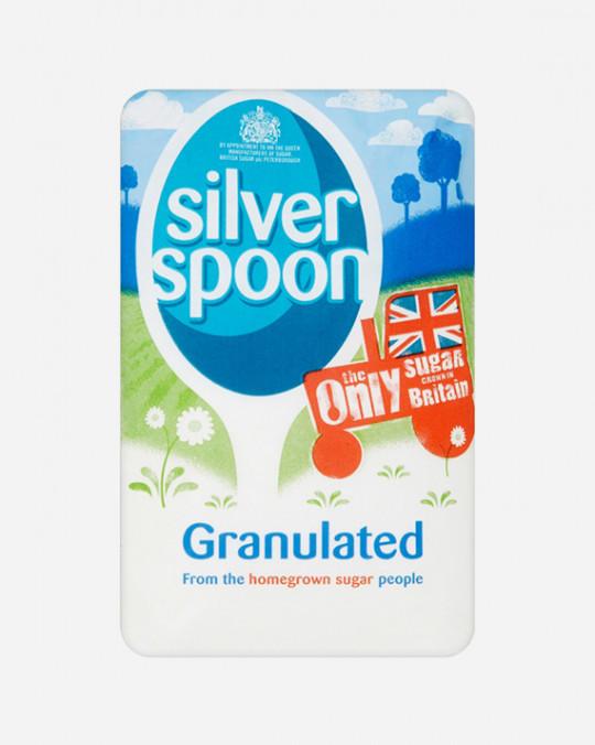Granulated Sugar 15x1kg