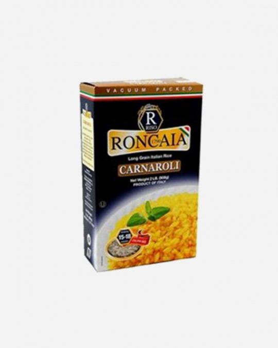 Carnaroli Rice 10x1kg