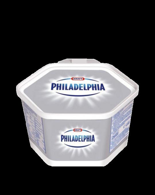 Philadelphia Cream Cheese 1.65kg