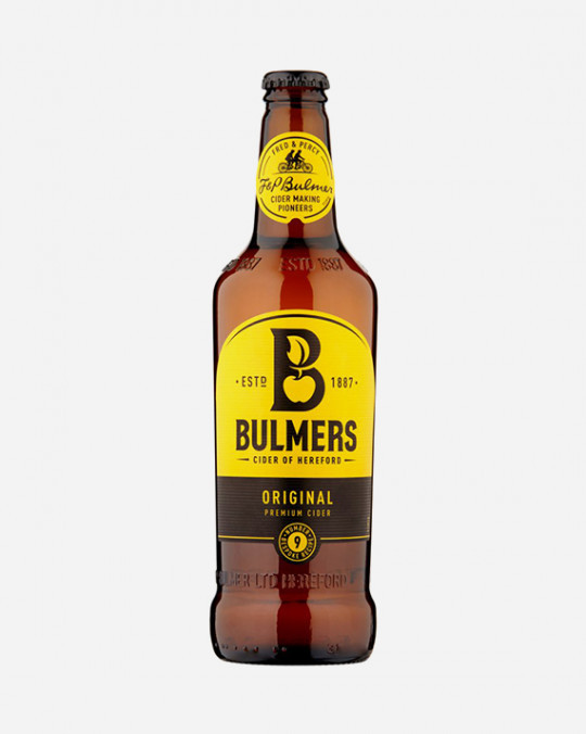 Bulmers Original 12x500ml