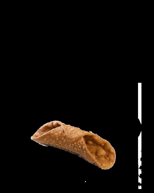 Cannoli Shells Gusci di Cannoli Mignon 2.5kg