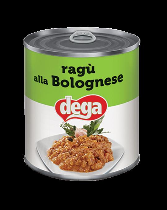 Bolognese Sauce Dega 800gr
