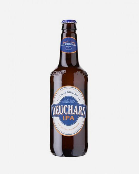 Caley Deuchars Beer 8x50cl