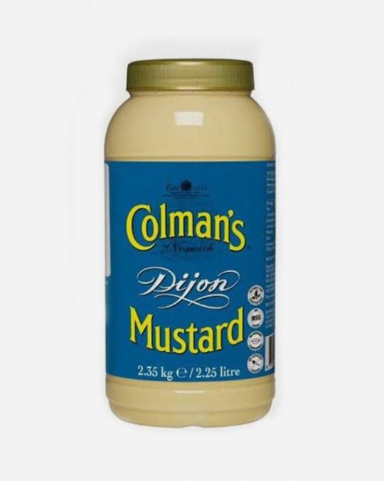 Dijon Mustard Colman's 2.25L