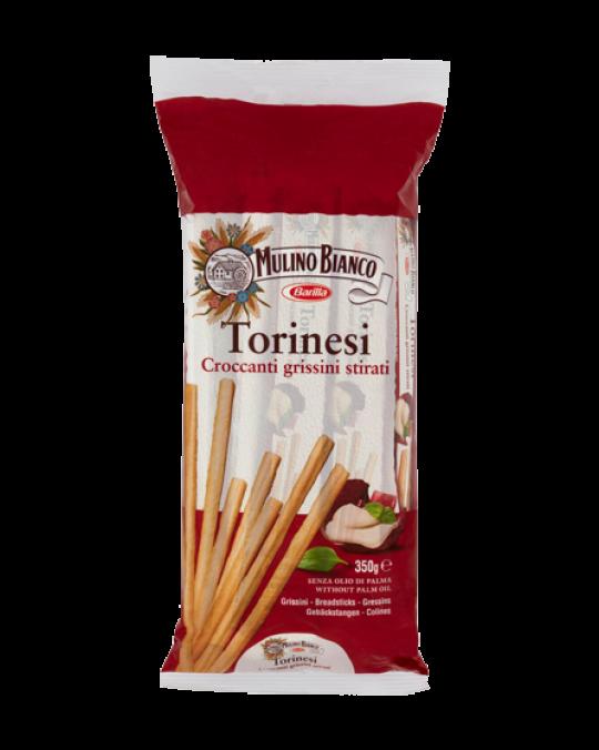 Grissini Torinese Mulino Bianco 10x350g