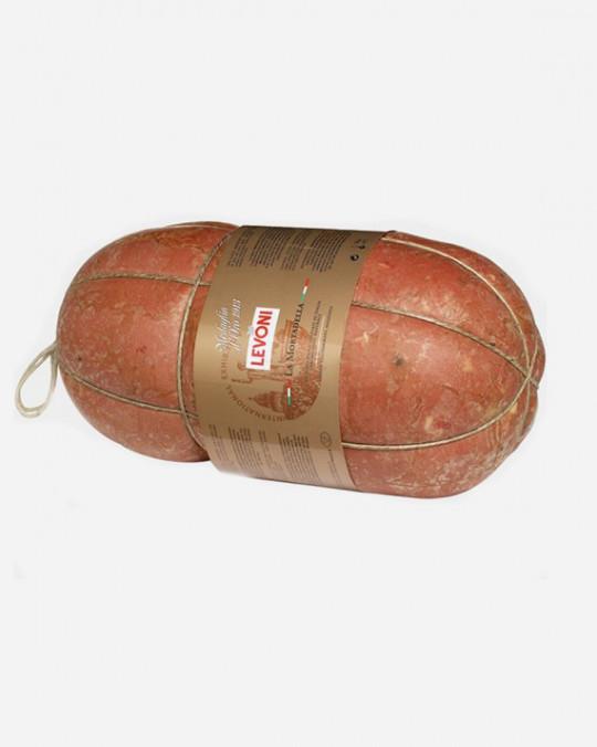 D.O.P. Mortadella Bologna Oro Pistachio Levoni 15kg