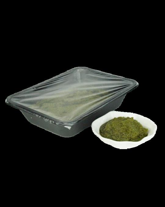 Fresh Vegetarian Green Pesto Pasta&Pasta 250gr