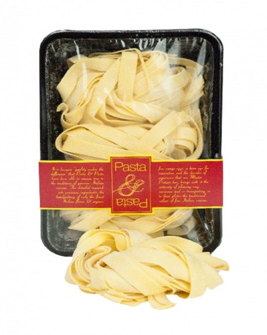 Pappardelle Pasta&Pasta 250gr