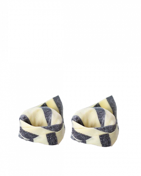 Black Stripe Mushroom Tortelloni Gluten Free Pasta&Pasta 1kg