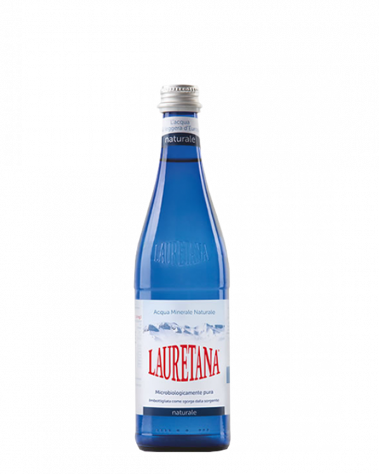 Lauretana Still Glass 20x500ml