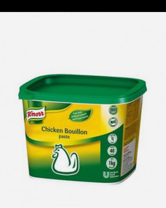 Chicken Bouillon Knorr 1kg