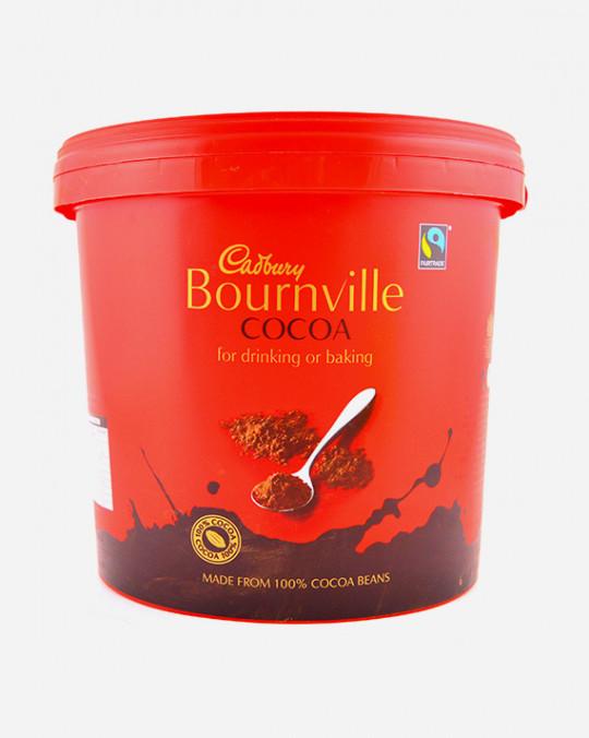 Cocoa Powder Cadbury 1.5kg