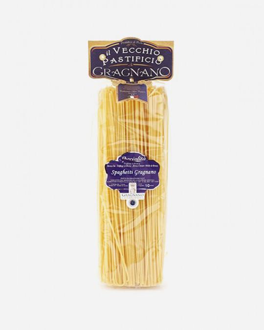 I.G.P. Spaghetti Di Gragnano 16x500gr