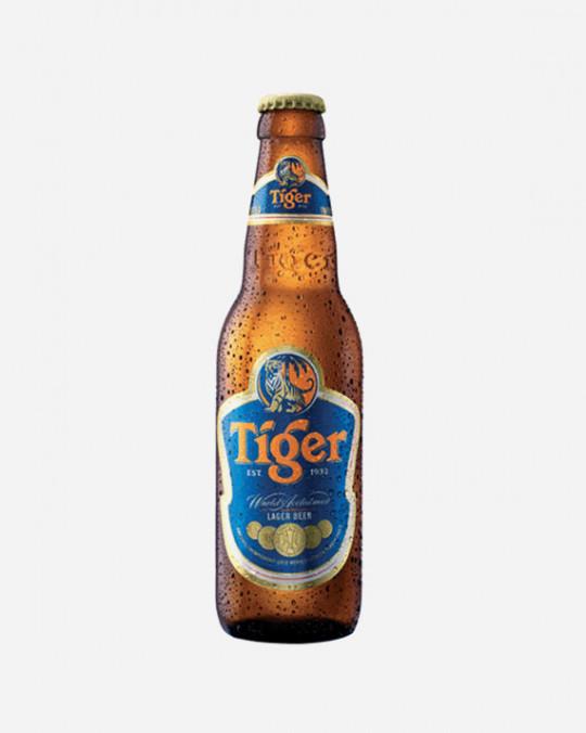 Tiger Beer 24x33cl